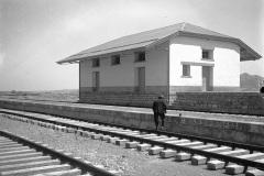 Estación de Botorrita 1