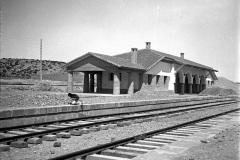 Estación de Botorrita 2