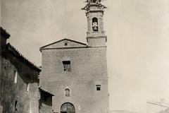 Iglesia de Botorrita
