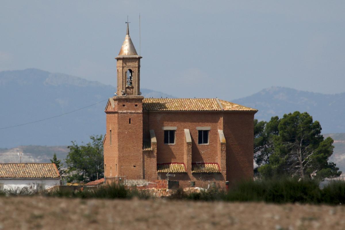 Iglesia parroquial de San Agustín
