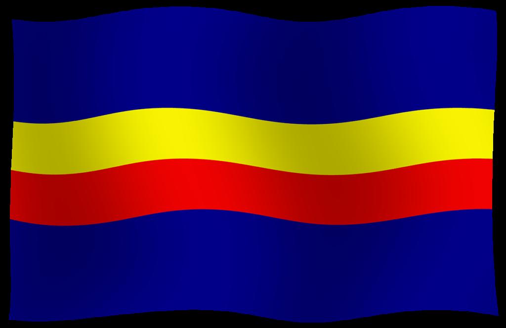 Bandera de Botorrita