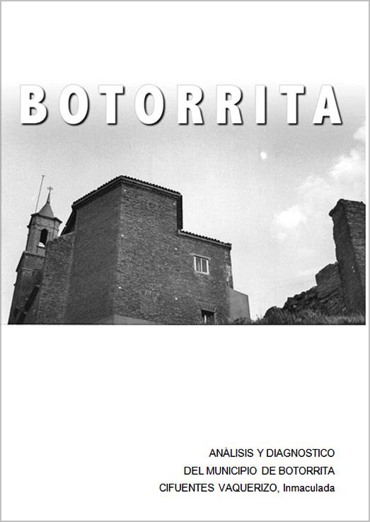 Análisis y diagnóstico del municipio de Botorrita